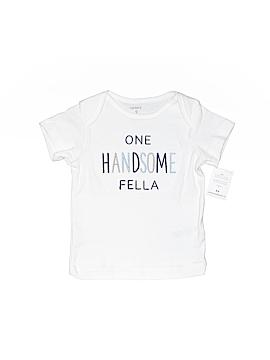 Carter's Short Sleeve T-Shirt Size 9 mo