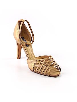 Ralph Lauren Collection Heels Size 10