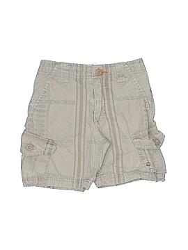 Mossimo Supply Co. Cargo Shorts Size 4