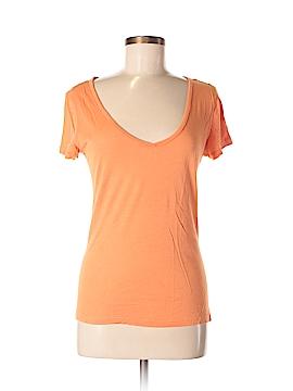 Stem Short Sleeve Blouse Size M