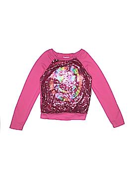 Fleurish Sweatshirt Size L (Youth)