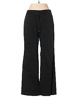 Ann Taylor LOFT Outlet Khakis Size 2 (Petite)