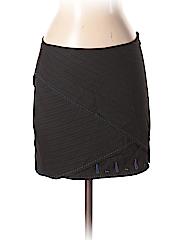 Bebe Women Casual Skirt Size 00