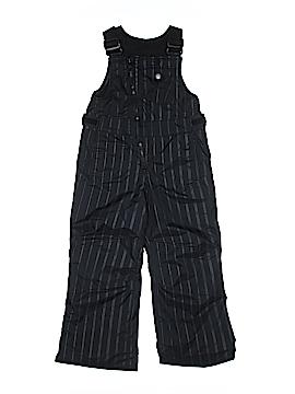 Columbia Snow Pants With Bib Size 7 - 8