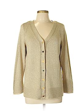 Doncaster Silk Cardigan Size 0X (Plus)