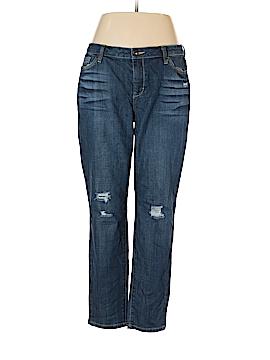 Boston Proper Jeans Size 18 (Plus)