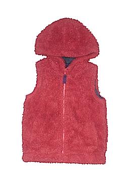 Lacoste Fleece Jacket Size 3 - 4