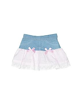 Nannette Skirt Size 3-6 mo
