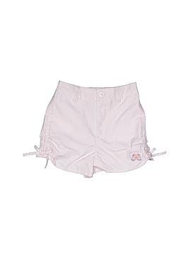 Baby Gap Khaki Shorts Size 6-12 mo