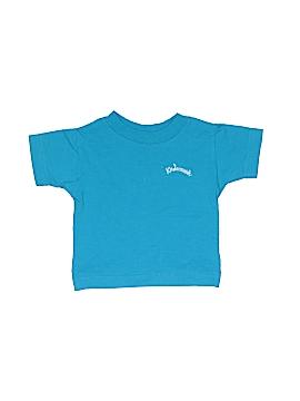 Rabbit Skins Short Sleeve T-Shirt Size 12