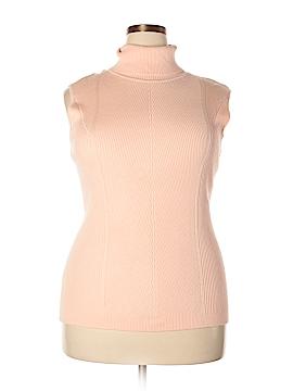 Cato Turtleneck Sweater Size 22/24 (Plus)