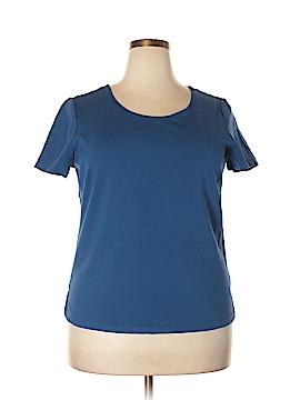 Draper's & Damon's Short Sleeve T-Shirt Size XL