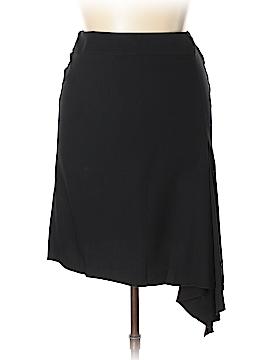Sisley Casual Skirt Size 46 (EU)