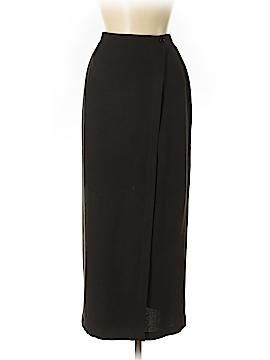 Finity Silk Skirt Size 4