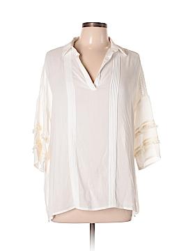 Mystree 3/4 Sleeve Blouse Size S