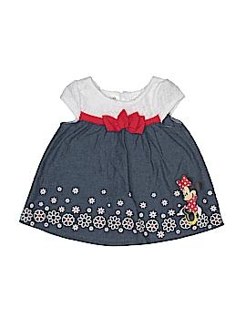 Disney Short Sleeve Blouse Size 24 mo