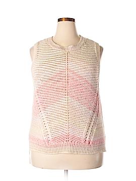 Gap Sweater Vest Size XL