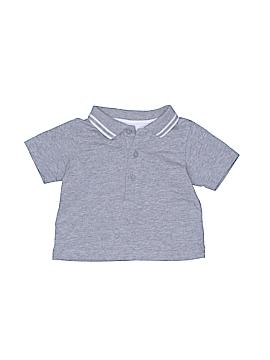 F.A.O Schwarz Short Sleeve Polo Size 12 mo