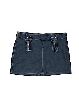 Guess Jeans Denim Skirt Size 10 (23)