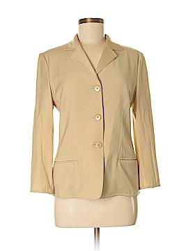 Armani Collezioni Wool Blazer Size 42 (IT)