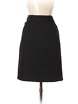 J. McLaughlin Denim Skirt Size 6