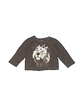 Buffalo by David Bitton Long Sleeve T-Shirt Size 18 mo