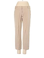 Ann Taylor LOFT Women Khakis Size 00