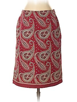 Liz Claiborne Casual Skirt Size 4