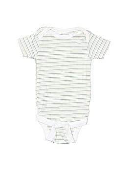 Miniwear Short Sleeve Onesie Size 0-3 mo