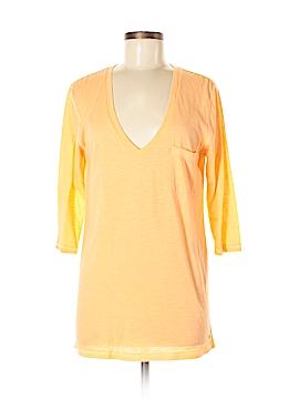 Victoria's Secret Pink 3/4 Sleeve T-Shirt Size M