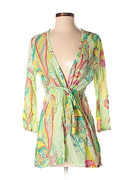 Me Mary Ellen Long Sleeve Blouse Size XS/S