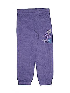 Disney Fairies Sweatpants Size 6X