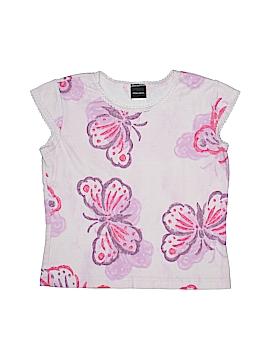 Xhilaration Short Sleeve Blouse Size 10 - 12