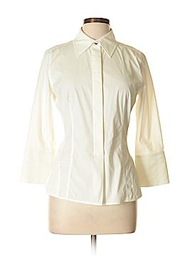 Kaufmanfranco Long Sleeve Blouse Size 10