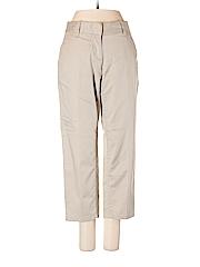 Ann Taylor Women Khakis Size 00 (Petite)