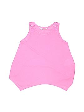 H&M Sleeveless T-Shirt Size 8 - 10