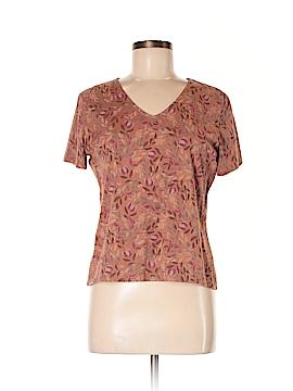 J.jill Short Sleeve T-Shirt Size M