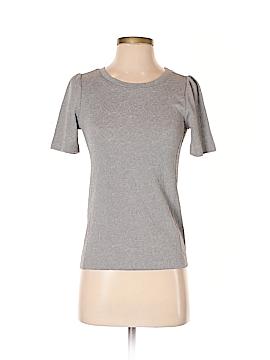 Ann Taylor LOFT Outlet Short Sleeve Top Size XXS (Petite)