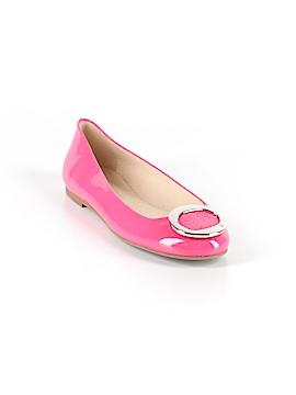 Frances Valentine Flats Size 10 1/2