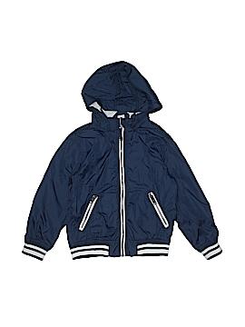 H&M L.O.G.G. Track Jacket Size 6/7