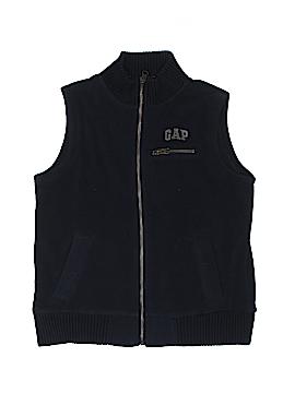 Gap Outlet Fleece Jacket Size S (Kids)