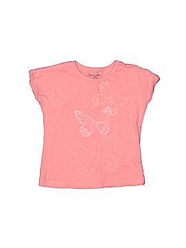 Faded Glory Short Sleeve T-Shirt Size 24 mo