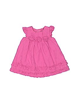 Chaps Dress Size 3 mo