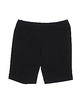 Mossimo Khaki Shorts Size 8
