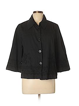 April Cornell Jacket Size XL