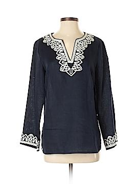 Talbots Long Sleeve Blouse Size XS