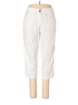 Rafaella Cargo Pants Size 16