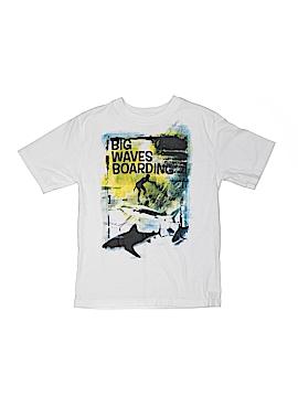 Faded Glory Short Sleeve T-Shirt Size 10 - 12