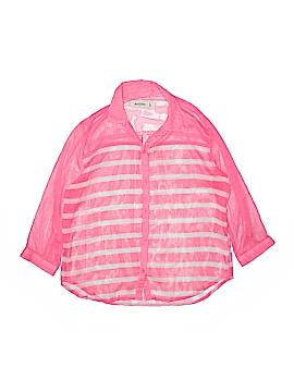 Abercrombie Long Sleeve Blouse Size X-Large (Kids)