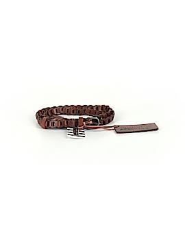 Henri Bendel Leather Belt Size M